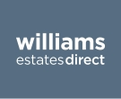 Williams Estates Direct Ltd, Holywell logo