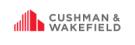 Cushman & Wakefield, Manchester branch logo