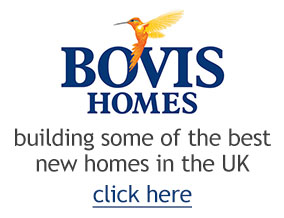 Get brand editions for Bovis Homes Merica, Hazelmere