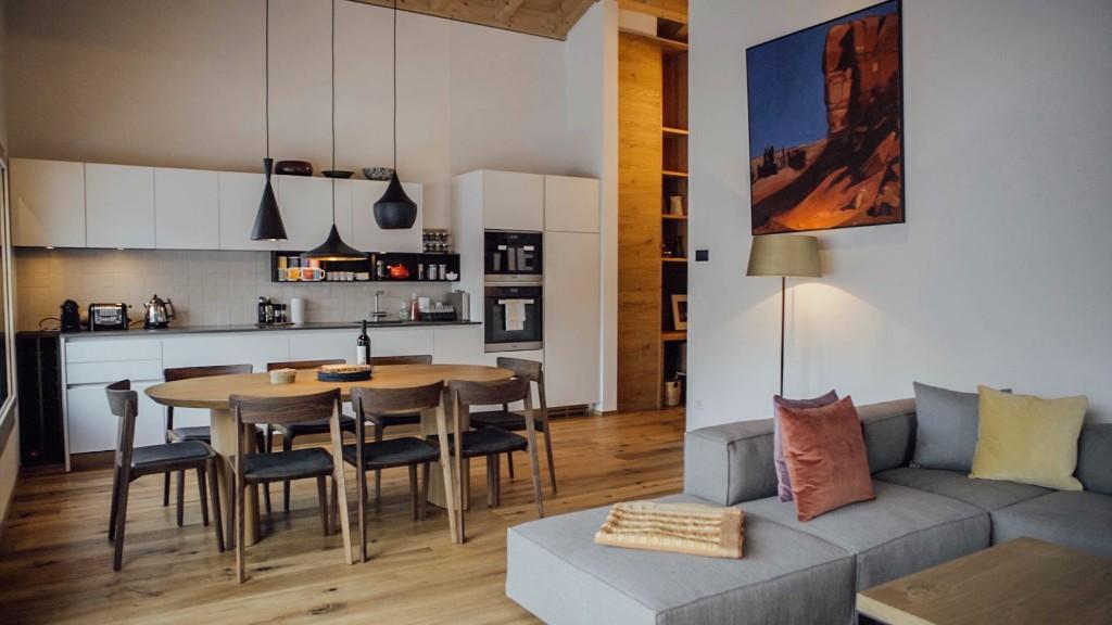 2 bed new Apartment for sale in Arosa, Graubünden