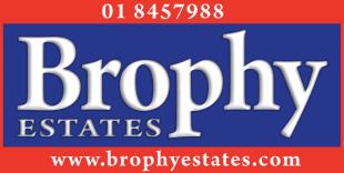 Brophy Estates , Dublbranch details