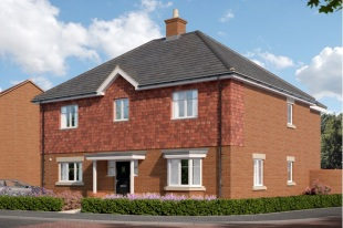 Photo of Bellway Homes Ltd