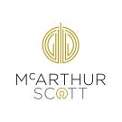 McArthur Scott, Greenock branch logo