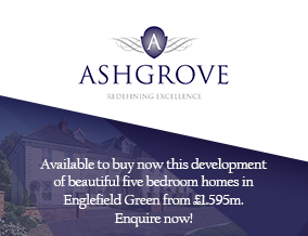 Get brand editions for Ashgrove Homes, Liberties Place