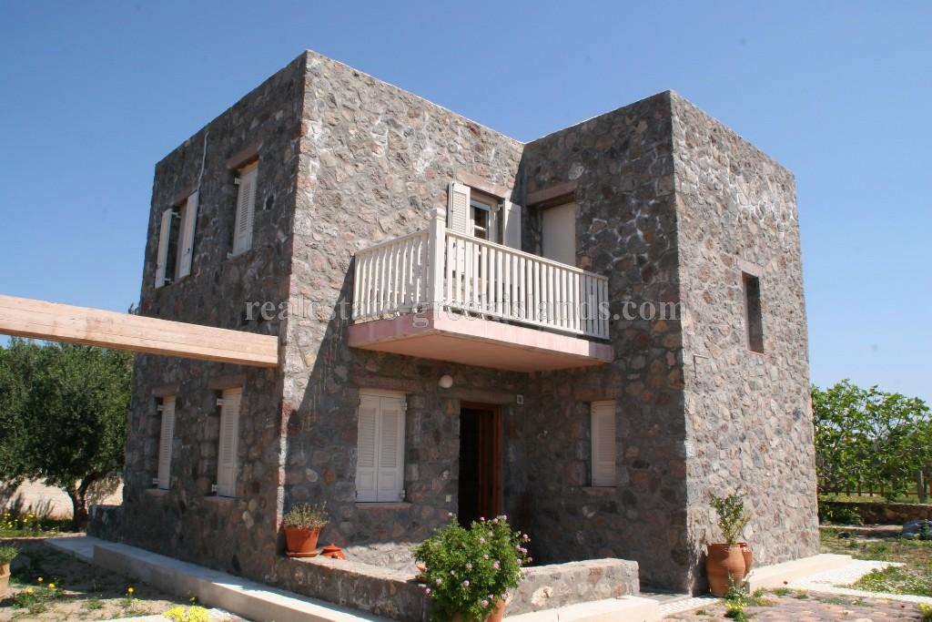 2 bedroom new house for sale in Aegina, Saronic Gulf