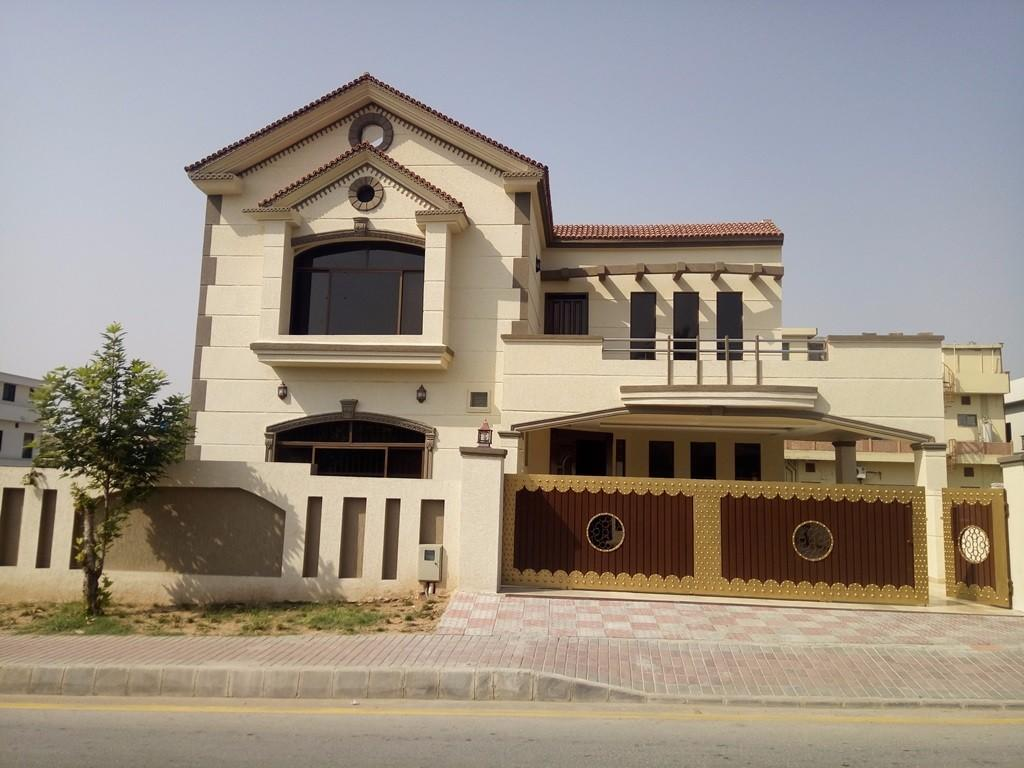 5 bedroom new house in Islamabad...