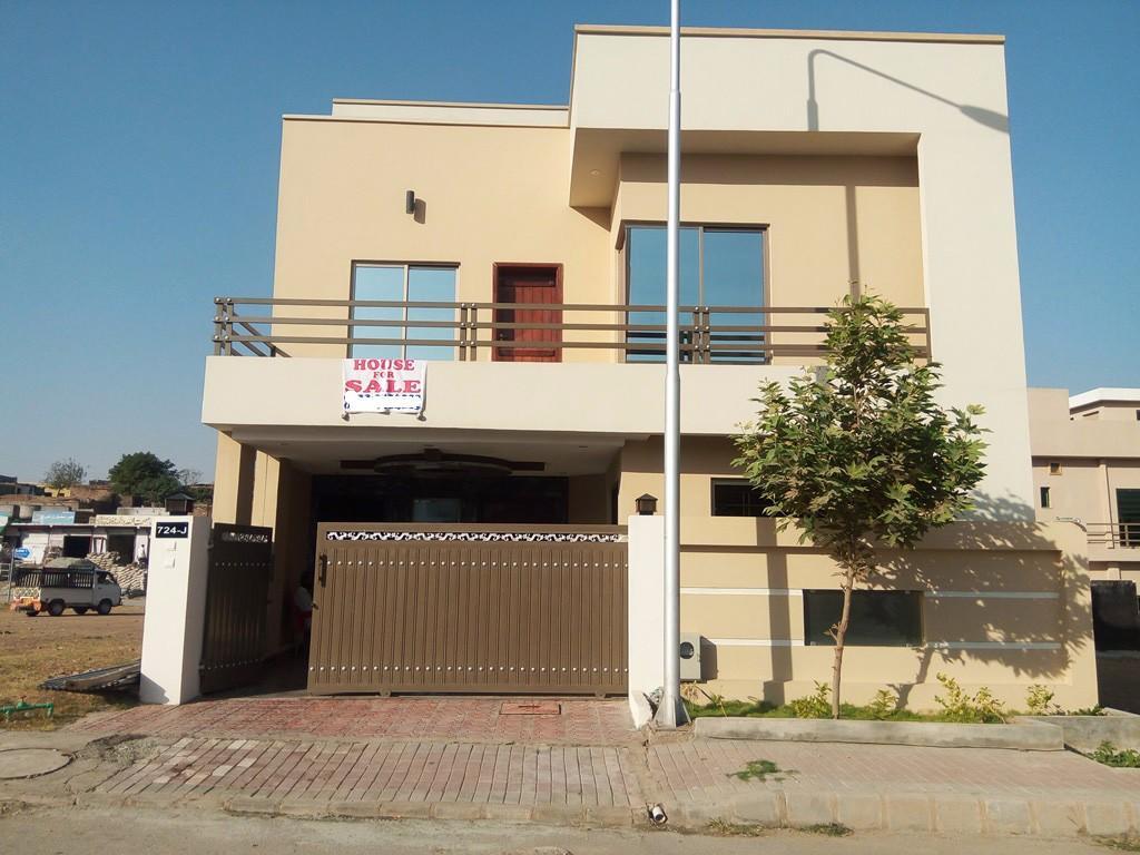 Islamabad new property