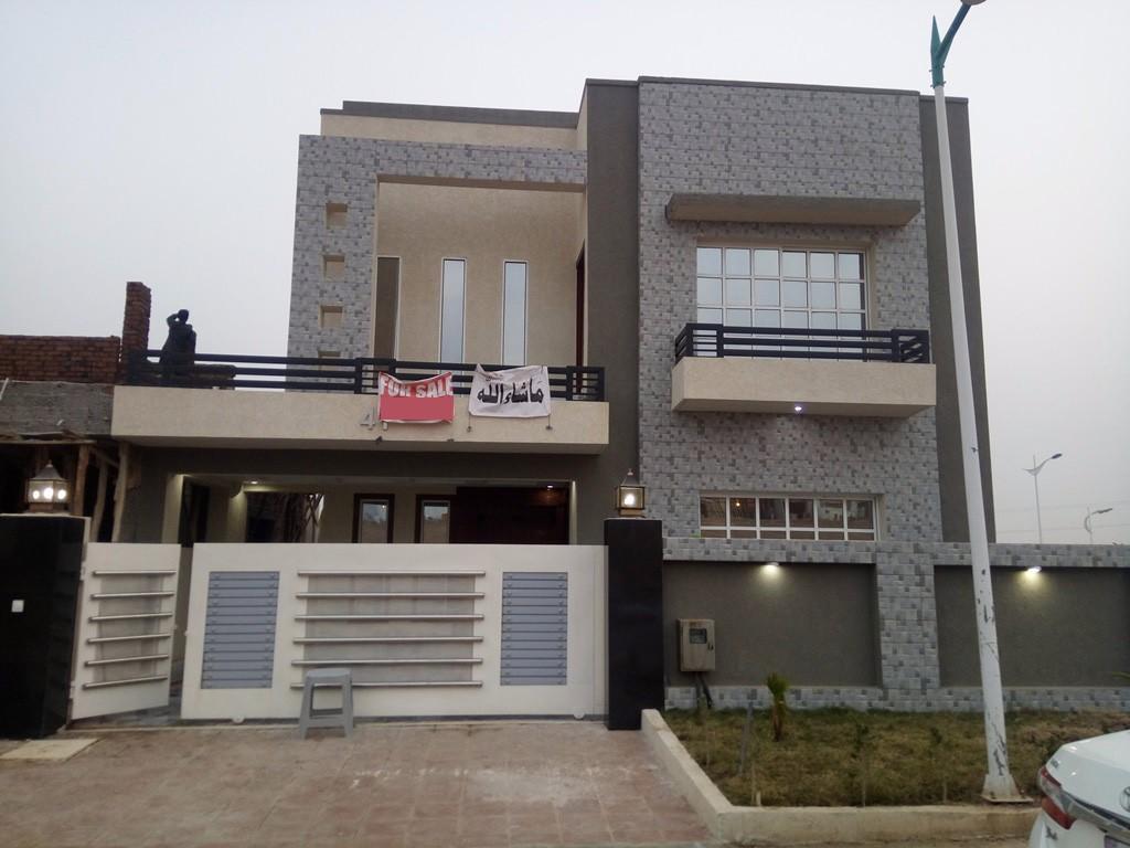 Islamabad new home