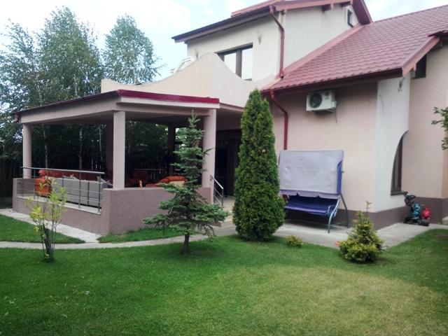 property in Bucharest, Bucuresti