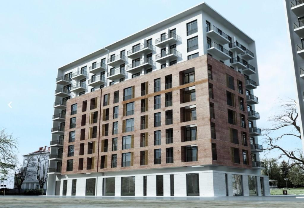 new Flat for sale in T`bilisi