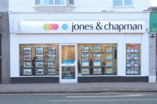 Jones & Chapman, West Kirbybranch details