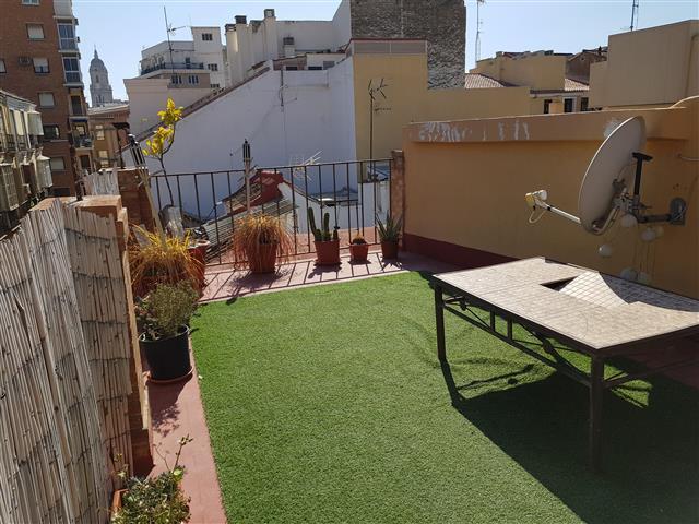 2 bed Penthouse for sale in Málaga, Málaga, Andalusia