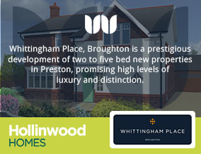 Get brand editions for Hollinwood Homes, Whittingham Place