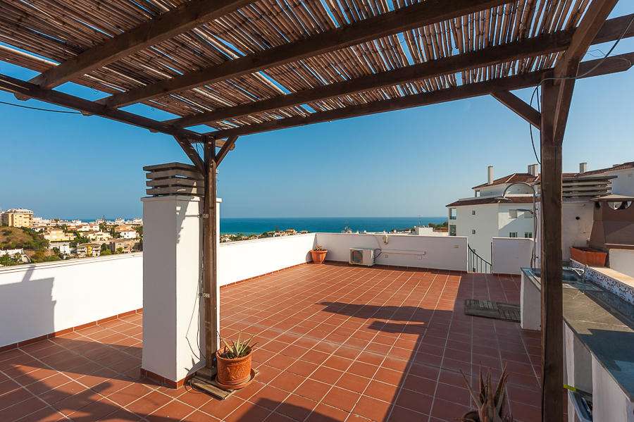 Andalucia Penthouse for sale