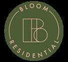 Bloom Residential, London branch logo