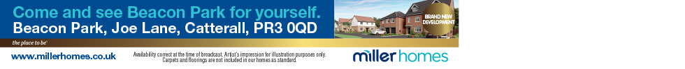 Miller Homes North West, Beacon Park