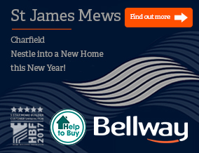 Get brand editions for Bellway Homes Ltd, St James Mews