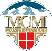 MGM, The Penthouse, Chamonixbranch details
