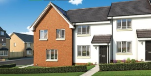 Photo of Keepmoat Homes