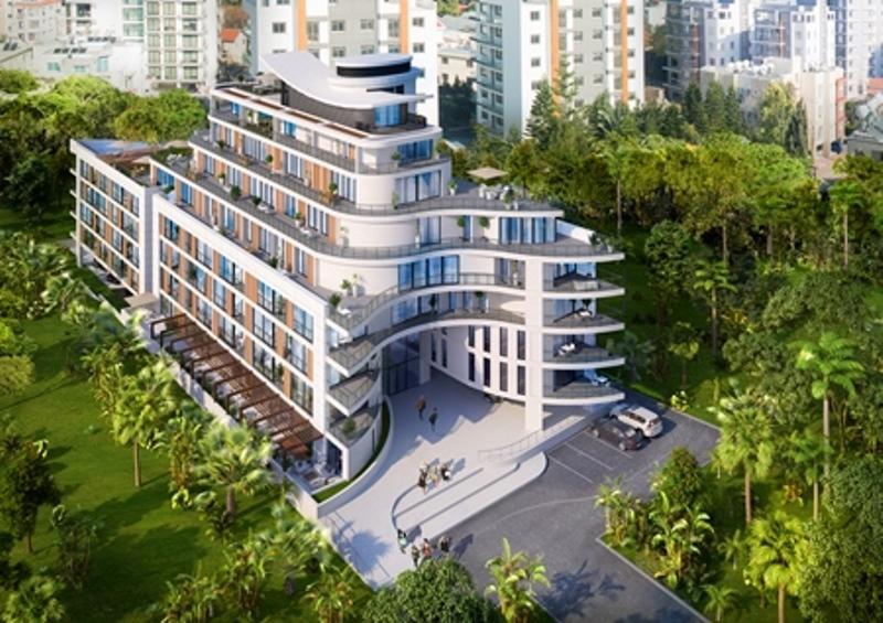 2 bed new development for sale in Girne, Girne