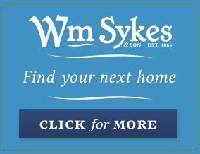 Get brand editions for WM. Sykes & Son, Slaithwaite
