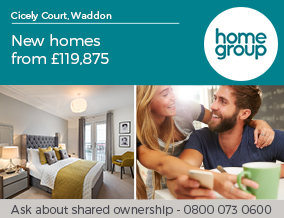 Get brand editions for Home Group, Stafford Road