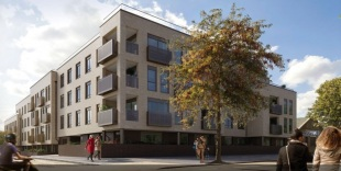 Photo of Galliard Homes Ltd