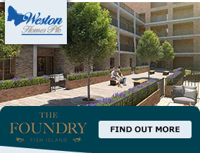 Get brand editions for Weston Homes - Southern Region, The Foundry
