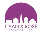 Caan Rose Estates Ltd, Slough logo