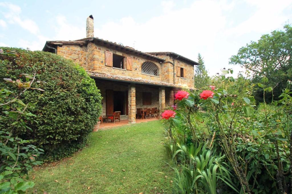 4 bed house for sale in Greve in Chianti...