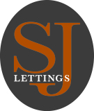 SJ Lettings Ltd, Buxton branch logo
