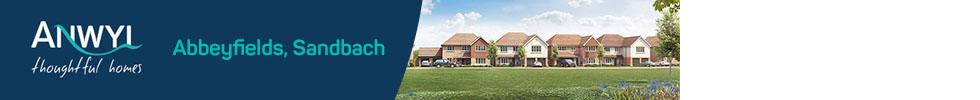 Anwyl Construction Co Ltd, Abbeyfields