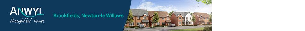 Anwyl Construction Co Ltd, Brookfields