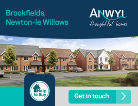 Get brand editions for Anwyl Construction Co Ltd, Brookfields