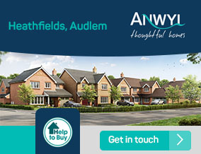 Get brand editions for Anwyl Construction Co Ltd, Heathfields