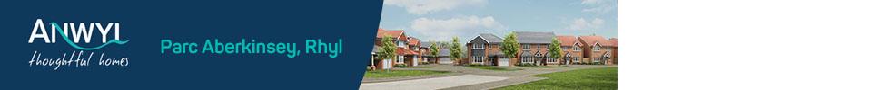 Anwyl Construction Co Ltd, Parc Aberkinsey