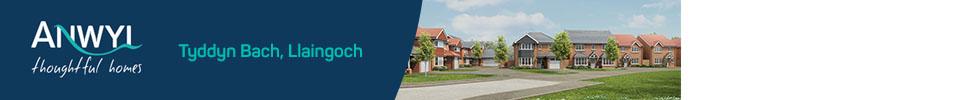 Anwyl Construction Co Ltd, Tyddyn Bach