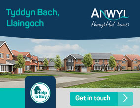 Get brand editions for Anwyl Construction Co Ltd, Tyddyn Bach