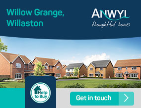 Get brand editions for Anwyl Construction Co Ltd, Willow Grange