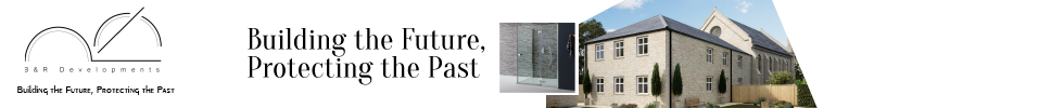 B&R Developments Ltd, Wesley House