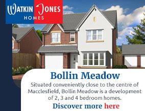 Get brand editions for Watkin Jones Homes, Bollin Meadows