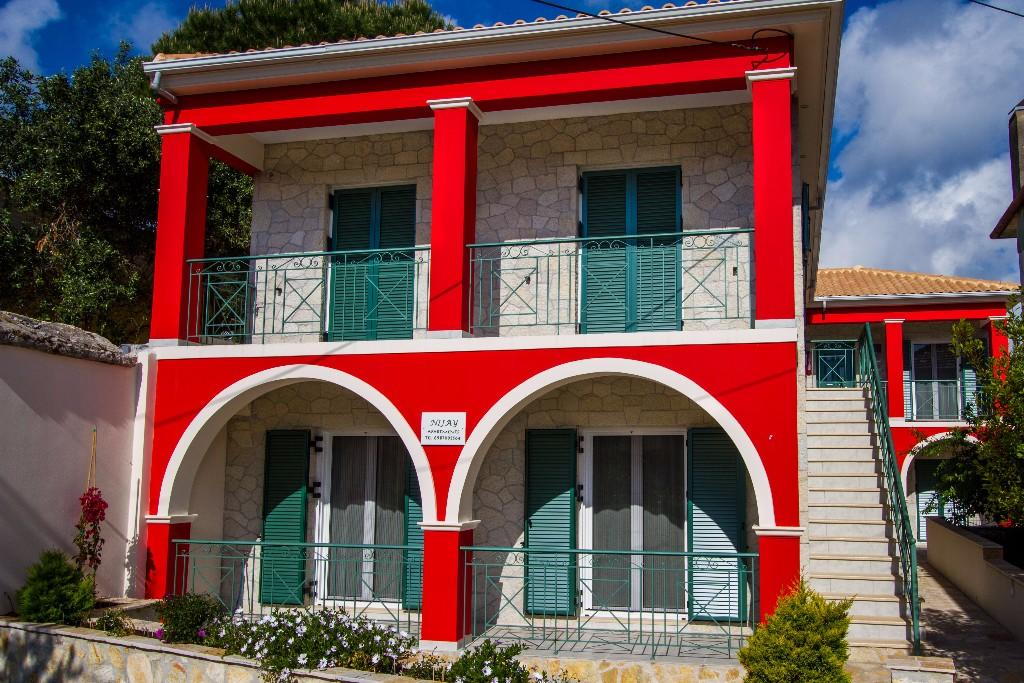new development for sale in Nydri, Lefkada...