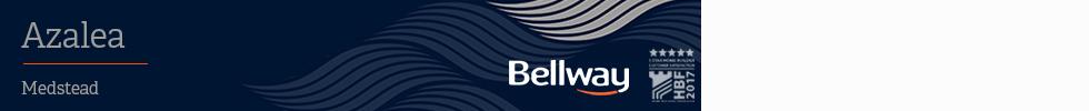 Bellway Homes Ltd, Azalea
