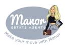 Manor Estate Agency, Bothwell logo