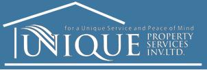 Unique Property Services, Ilfordbranch details