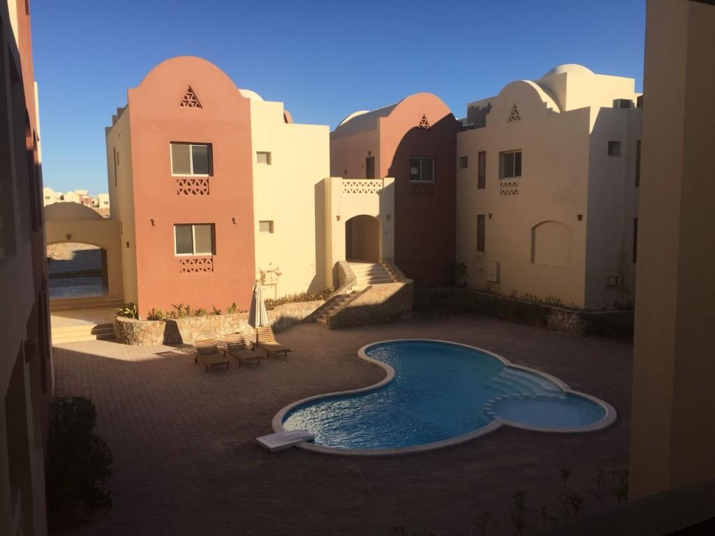 1 bed Apartment in Hurghada, Red Sea