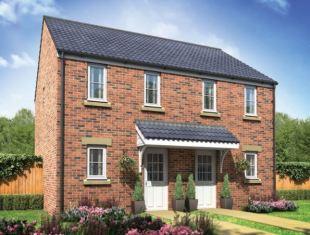 Photo of Persimmon Homes Durham
