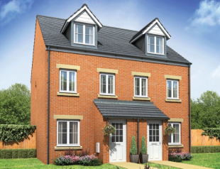 Photo of Persimmon Homes Suffolk