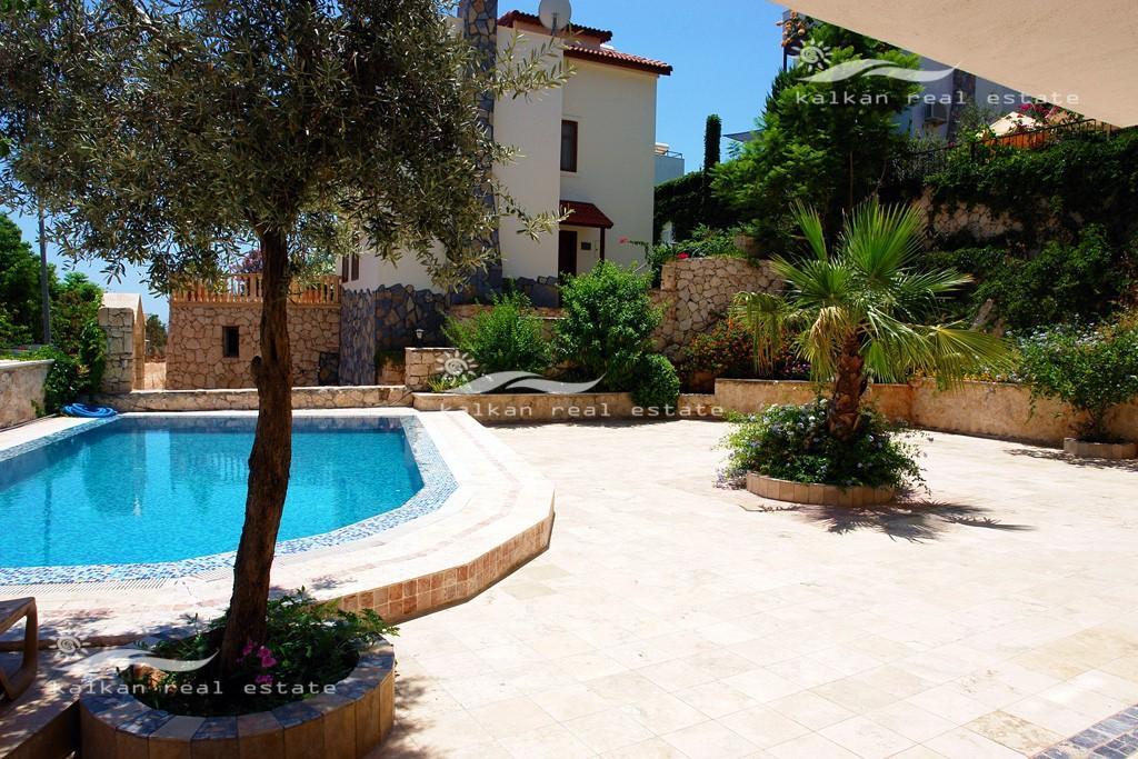 2 bed new Apartment for sale in Kalkan, Kas, Antalya