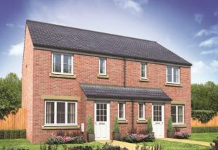 Photo of Persimmon Homes